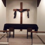 Good Friday Chancel