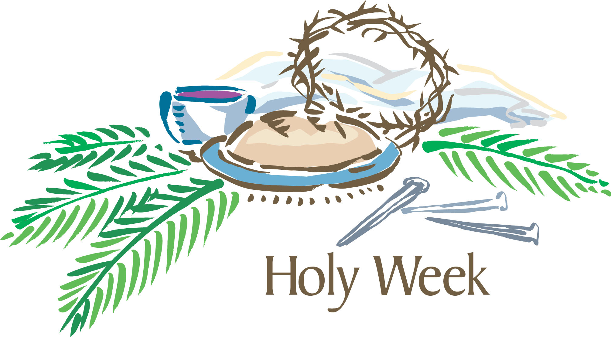 Holy Week & Easter Services | Byron Anglican