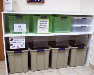 Giving Center