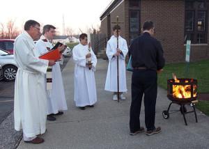 2014 Easter Vigil -4