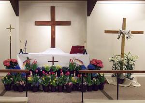 2014 Easter Vigil - 6