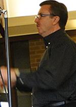 Kevin Basom 2014