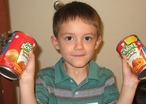 Food 4 Kids 15