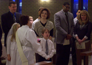 First Holy Communion 2015-8