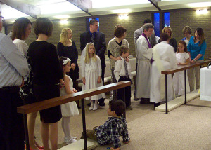 First Holy Communion 2015-9