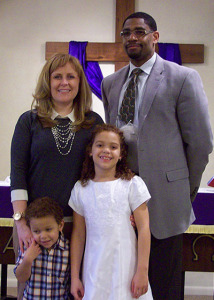 First Holy Communion 2015-2