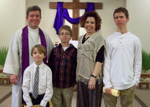 First Holy Communion 2015-4