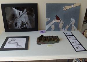 2015 Art Exhibit -3