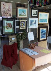 2015 Art Exhibit - 8