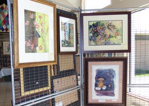 2015 Art Exhibit - 12