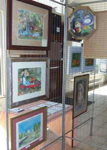 2015 Art Exhibit - 17