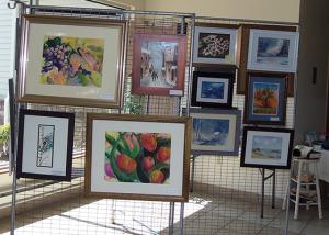 2015 Art Exhibit - 14