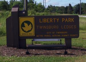 Liberty Park - 1
