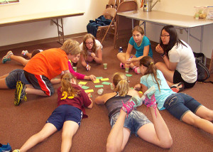 2015 Day Camp - 2