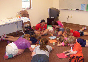 2015 Day Camp - 6