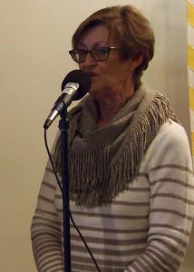 2016 Cantata Soloist