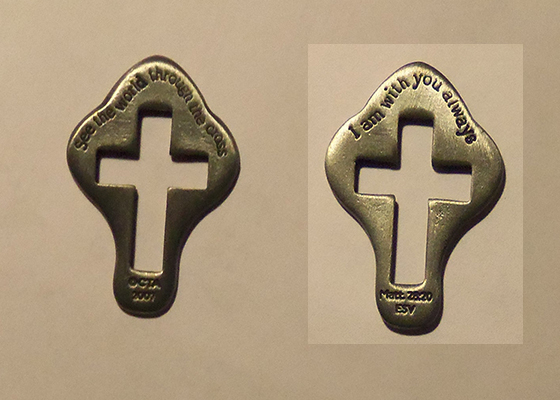 Backpack Token
