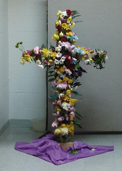 Flower Cross 2017 - 37