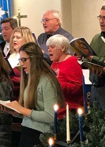 2017 Christmas Cantata - 4