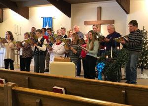 2017 Christmas Cantata - 5