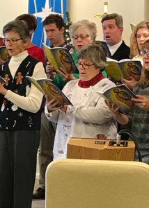 2017 Christmas Cantata - 7