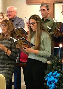 2017 Christmas Cantata - 8