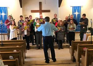 2017 Christmas Cantata - 9