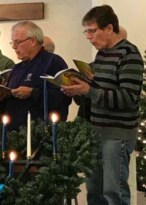 2017 Christmas Cantata - 10