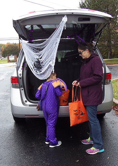 Trunk or Treat - 4