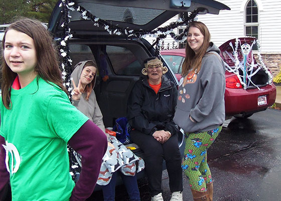 Trunk or Treat - 5