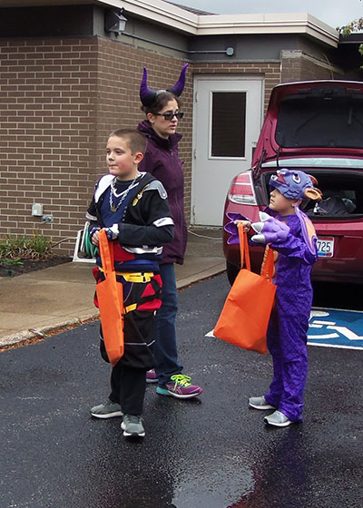 Trunk or Treat - 14