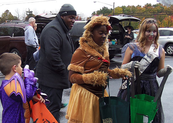 Trunk or Treat - 15